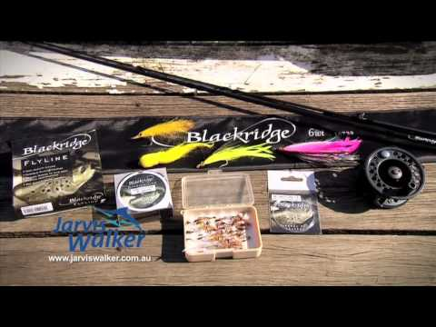 How to - Get started with fly fishing