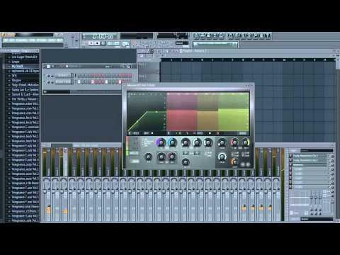 Compressing Trance Kicks in FL Studio