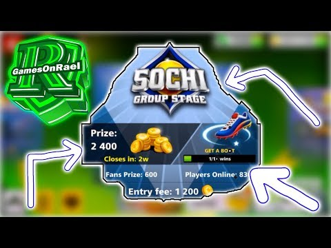 Soccer Stars Sochi Group Stage 1st Boot + 1ST Germany Boot Tips & Tricks