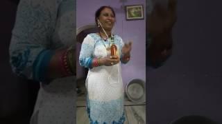 Sharabi aunty