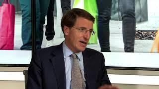 John Lewis profit slump partly down to weaker pound after Brexit vote