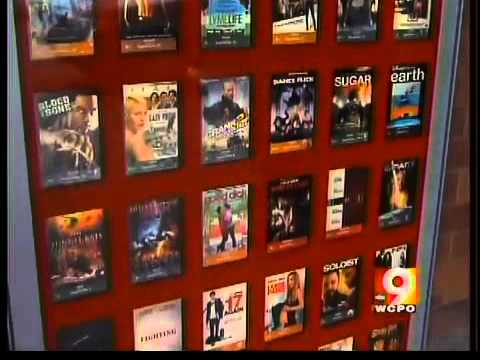 Redbox to launch expansion