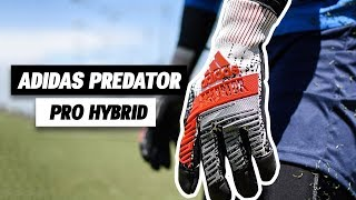 ADIDAS PREDATOR PRO HYBRID | TEST & REVIEW