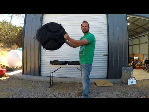 Trimbag Dry Trimmer how to video