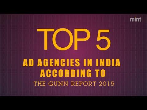 Top 5 creative agencies in India