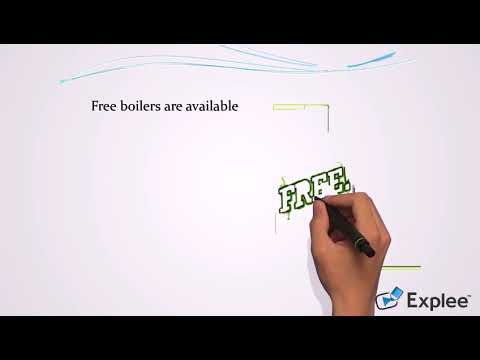 Free Boiler Grants Scheme | Boiler Replacement Scheme | UK