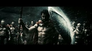 300 - Persians Destroyed By The Rain!! [1080p - 60fps]