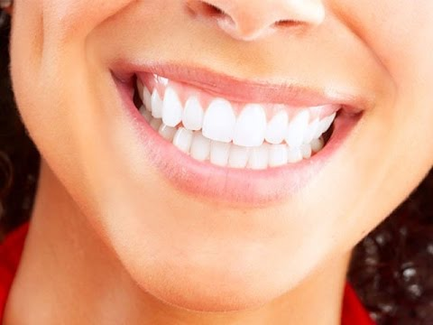 How to whiten your teeth at home with Baking soda and Hydrogen peroxide (H2O2) / Natural Master No.1