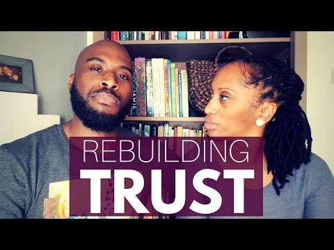 Rebuilding Trust In Marriage | This is Marriage