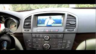 Opel Insignia Dvd 800 Navi Update Download – Moto