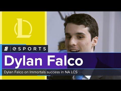 Immortals head coach Dylan Falco on how their hot streak is a team effort