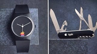 8 Discontinued Apple Products You May Not Remember