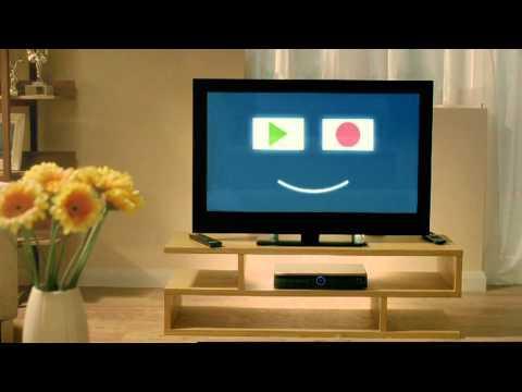 Brand new Freeview+ HD advert 30secs