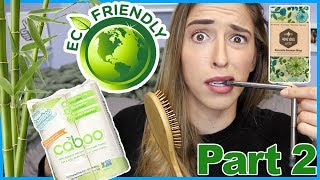 Download Eco Friendly Products Pt. 2 Video
