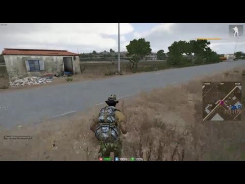 Arma 3 RP server