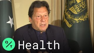 Pakistan Says Coronavirus Could Devastate Poor Countries