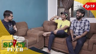 Spicy Pitch Episode 19: Prithvi Shaw