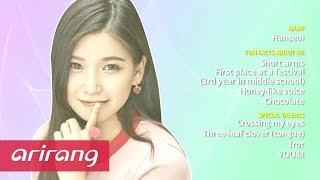 [Pops in Seoul] RAMISU(라미슈) _ Hanseol(한설)