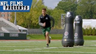 Robots Are Becoming the Future of Football   NFL Films Presents