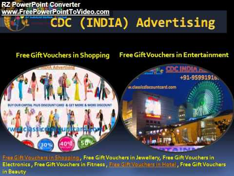 Classic Discount Card Provide Online & Offline Marketing