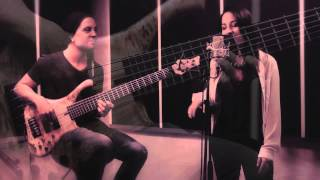 Download Lina Nikol & Riverman - Sunny (Just Friends) Cover