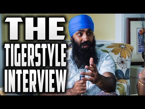 The Tigerstyle Interview | Roots 'N' Culture Ep.02