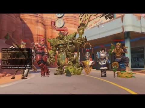 Overwatch   How to Win Games - A 1-Minute Tutorial!
