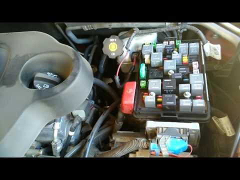 2009 Chevy HHR Power Steering (EZ FIX)