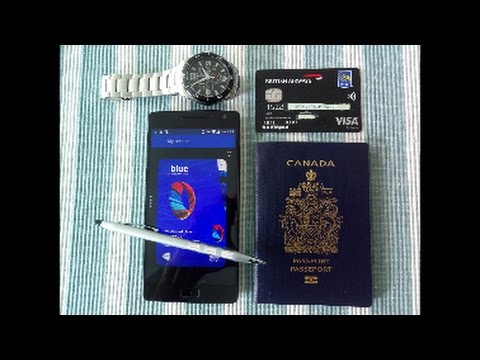 RBC British Airways Visa Infinite Credit Card Unboxing & Review by Financial Author Ahmed Dawn