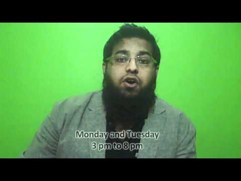 Job Interview - Muneeb Iqbal