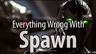 Download Everything Wrong With Spawn In 18 Minutes Or Less