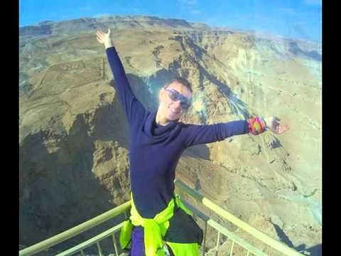 Bicycle tour in Israel Part 2