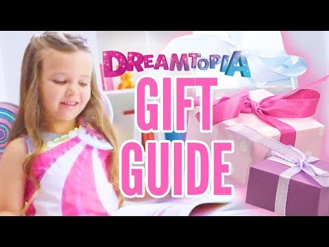 Find the Perfect Gift with the Barbie™ Dreamtopia Holiday Haul | Barbie