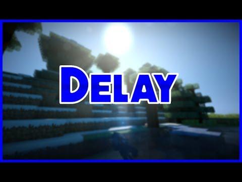 A Short Delay