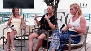 Download Natalie Morales @ Cannes Lions 2018 Video