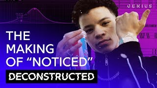 The Making Of Lil Mosey