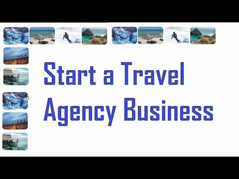How to start a Travel Agency Business in Pakistan
