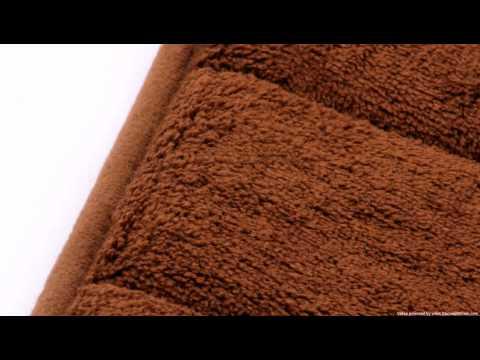 Memory Foam Bathmat - available from Internet Shop Uk