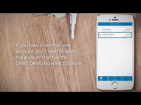 How to cancel Direct Debits | Barclays Mobile Banking app