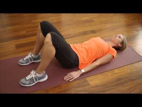 Keep Your Spine Healthy With This Strengthening Exercise