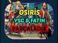 Download  ROK | Osiris Fatih u0026 YSG Parçaladık MP3,3GP,MP4
