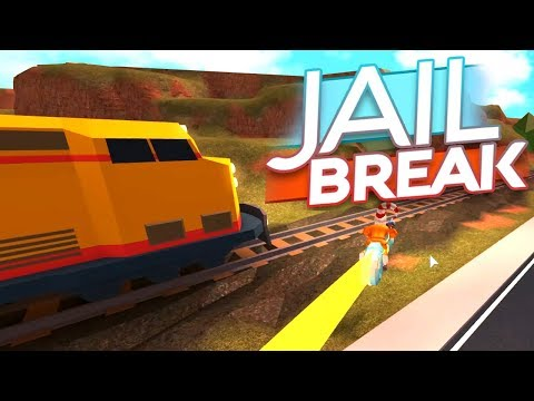 NEW TRAIN JAILBREAK UPDATE