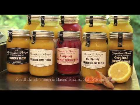 Moonshine Mama's Elixirs & Tonics
