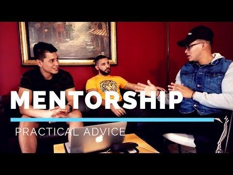 I'm Down: Mentorship