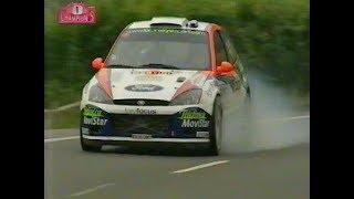 WRC Deutschland 2002 - Champion
