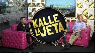 Porque todavía no hay plata para una buena...Kalle la jeta- La Kalle