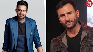 Prabhas To Get Hitched This Year? | Saif Ali Khan