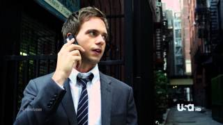 Suits Season 1 Episode 1 HD   Audiomachine The Truth  