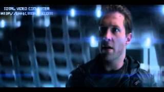 Terminator genesis - T800 vs T3000