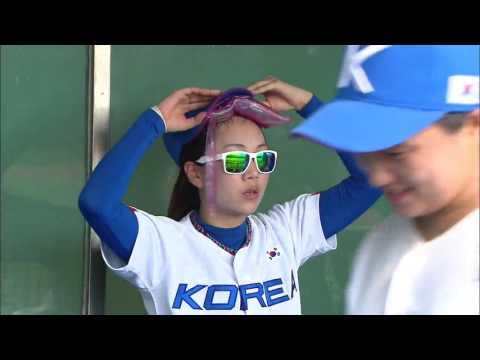 Women's Baseball Teams
